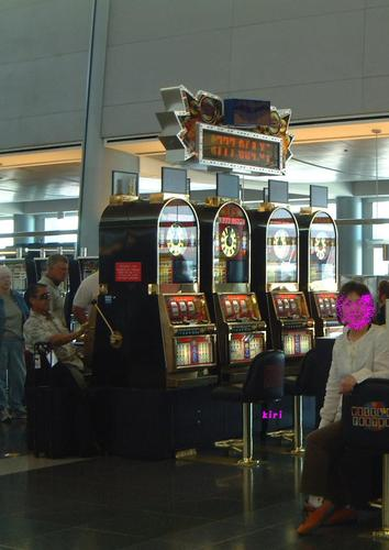 Las_airport