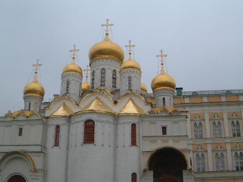 ブラゴヴェンシェンスキー大聖堂