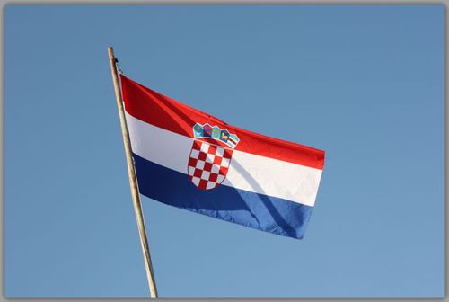 クロアチアの旅